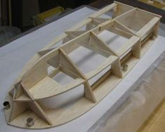 All lower bulkheads in place