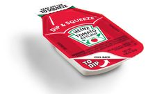 Heinz Wins Legal Battle Over Ketchup Packets - Fortune