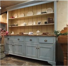 kitchen dresser ideas - Google Search