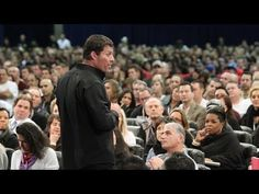 "Tony Robbins on Weathering Tough Times - Oprah's Next Chapter   ""Use stress. Don't let it use you. Figure how to grow out of it."""