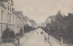 Reutlingen Kaiserstrasse