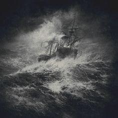 Brave the Storm Yaroslav Gerzhedovich