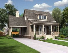find this pin and more on house plans and architectural details - Small Home Designs