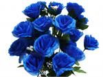 www.efavormart.com-orange, silk, flower, open, giant, rose, silk flowers, silk flower, silk, flower, flowers, bud, open roses, roses,
