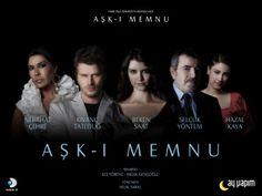 Refiğ, Halit: Aşk-ı memnu = Forbidden love  http://search.lib.cam.ac.uk/?itemid= depfacozdb 35091