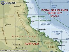 I want to snorkel on the Great Berrier Reef Map Pictures, Australia Map, Open Water, Great Barrier Reef, Snorkeling, Scuba Diving, Places To Go, Things I Want, Destinations