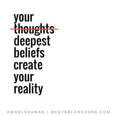 Is the obsession with your thoughts really helping you?