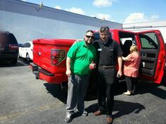Thanks 4 your purchase Javier! #F150Sport. Call Miguel in #Miami 786.970.3792 #Broward #BestDealEver pic.twitter.com/9IPUZkeAFP