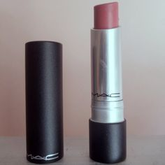 MAC Pro Longwear Lipcreme - Soft Sell