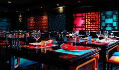 Shanghai Tang Cafe