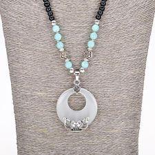 Unique Jewelry - NEW Wholesale Vintage Hot Charm beautiful women Fashion Jewelry Necklace ZE1