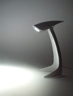 Percy Lamp from David Pidcock