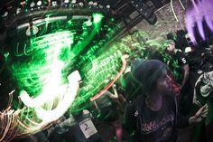 Soul Clap With DJ Jonathan Toubin :: Brooklyn Bowl :: 2/19/13 (Photo by Dylan Johnson) #brooklynbowl #livemusic