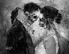 Scorpio Full Moon: The Guts of Love #relationships honeymoon's over