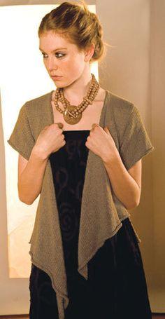 Ravelry: Leilani pattern by Berroco Design Team