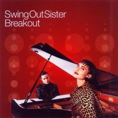swing out sister - breakout . Love their music. Love her style! Corinne Drewery, Swing Out Sister, Island Man, Classic Video, Old School Music, One Hit Wonder, Feel Like Giving Up, Love Her Style, Music