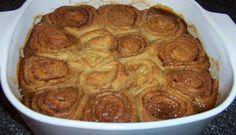 Pets de soeurs sauce caramel #recettesduqc #dessert #comfortfood