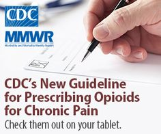 Center for Disease Control and Prevention's resources on Opioid Overdoses.