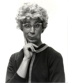 SNL The Church Lady