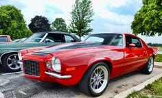 | Chevy Camaro