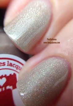 ThatGalJenna: Philly Loves Lacquer - Summer Down the Shore Collection - Island Beach