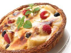 Oto przepis na idealne kruche ciasto! http://poradzimy24.pl/poznaj-sekret-kruchego-ciasta-jak-zrobic-idealne-ciasto-kruche/