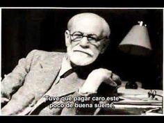 Grabación de voz de Sigmund Freud para la BBC (1938) [Subtítulos Español] - YouTube