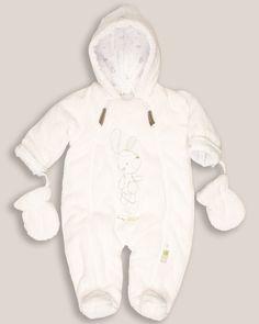 Fur Baby Snowsuit - Baby Pram Suits / Snow suits - View by Product - Newborn Essentials