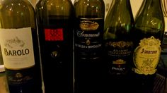 """A Trader Joe's wine tasting has turned up a fantastic white, a surprising Brunello, two bargain-priced Amarones that are repeat buys, and two that are on the """"do not call back"""" li…"""