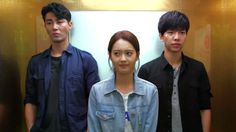 You're All Surrounded: Episode 12 Asian Actors, Korean Actors, Korean Dramas, You're All Surrounded, While You Were Sleeping, Lee Seung Gi, Laughing And Crying, Internet Radio, Jyj