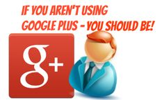 Four Undeniably Real Reasons Serious Businesses Should Start Using Google Plus ! #Google  - epublicitypr.com