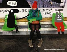 HAPPY NEW YEAR ! ©Delphine Durand