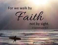 faith bible verse | Bible Verse