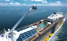 quantum of the seas | Quantum of the Seas features revealed - MTA - Mobile Travel Agents