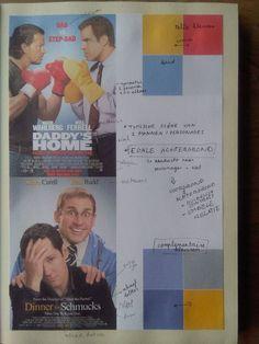 analyse film poster