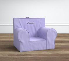 Bon Pbk Lavender Anywhere Chair