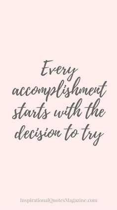 Inspirational Quote about Success - Visit us at InspirationalQuotesMagazine.com for the best inspirational quotes! #ad Quotes Dream, Motivacional Quotes, Life Quotes Love, Work Quotes, Quotable Quotes, Wisdom Quotes, Great Quotes, Quotes To Live By, Qoutes