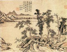 "Фото из альбома ""The ancient art of China"" - GoogleФото"