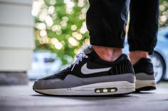 low priced 73942 4e1e7 Nike Air Max 1 Ben Drury   Hold Tight Latest Nike Shoes, Nike Shoes For