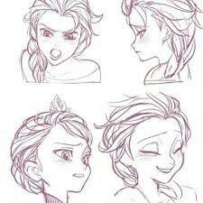 """disney frozen"" - A-KA artworks Disney Films, Disney And Dreamworks, Disney Cartoons, Arte Disney, Disney Art, Elsa Frozen, Disney Frozen, Frozen Pictures, Elsa Pictures"