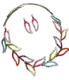 New Jewelry Ideas for WOMEN have been published on Wooden Bling http://blog.woodenbling.com/costume-jewelry-idea-wbecs4047bnmlt/.  #Jewelry #WomensJewelry #CostumeJewelry #FashionJewelry #FashionAccessories #Fashion #Fashionstyle #Necklaces  #Bling #Pendants #Chains #SWAG