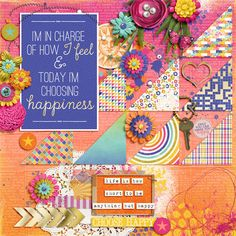 Fuss Free: Create Your Own Happy 2 by Fiddle-Dee-Dee Designs http://scraporchard.com/market/Fuss-Free-Create-Your-Own-Happy-2.html Create Yo...