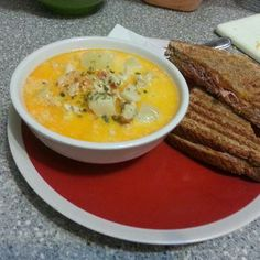Voted the Best Seafood Chowder in Shelburne County in 2013!  - The Bean Dock, on Shelburne's Historic Dock Street, NS