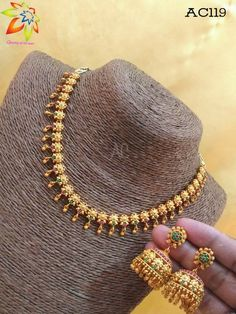 Gold Jewelry In Nepal Gold Necklace Simple, Gold Jewelry Simple, Trendy Jewelry, Fashion Jewelry, Gold Chain Design, Gold Jewellery Design, Gold Mangalsutra Designs, Jewelry Model, Necklace Designs
