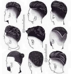 Mens Style Discover barberbeard-Which one is your favorote style? Barber Haircuts Haircuts For Men Hair And Beard Styles Short Hair Styles Low Fade Haircut Gents Hair Style Hair Reference Hairstyles Haircuts Fashion Hairstyles Barber Haircuts, Haircuts For Men, Hair And Beard Styles, Short Hair Styles, Low Fade Haircut, Gents Hair Style, Style Hair, Hairstyles Haircuts, Fashion Hairstyles