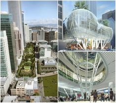 Transbay Transit Center - San Francisco