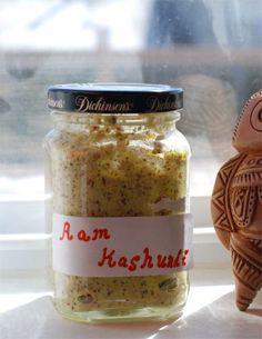 com bhapa shorshe chingri steamed prawns in mustard poppy seed sauce ...