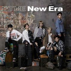 "GOT7 New Single ""THE New Era"" 2018/6/20 자켓 이미지 공개 #GOT7 #THENewEra #JB #MarkTuan #JacksonWang #ParkJinyoung #ChoiYoungjae #BamBam #KimYugyeom #ImJaebum #Mark #Jinyoung #Youngjae #Jackson #Yugyeom ♥"