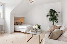 Vaxholm Drömlägenhet Vardagsrum
