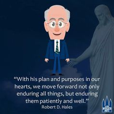 Elder Robert D. Hales  .  April 2017 General Conference - Saturday Afternoon Session  .  #ElderHales #LDSconf #ldsconference #ldschurch #mormon #LDS #genconf #generalconference #JesusChrist #Christian #quote #efy #sharegoodness #faith #hope #charity #love #isustain